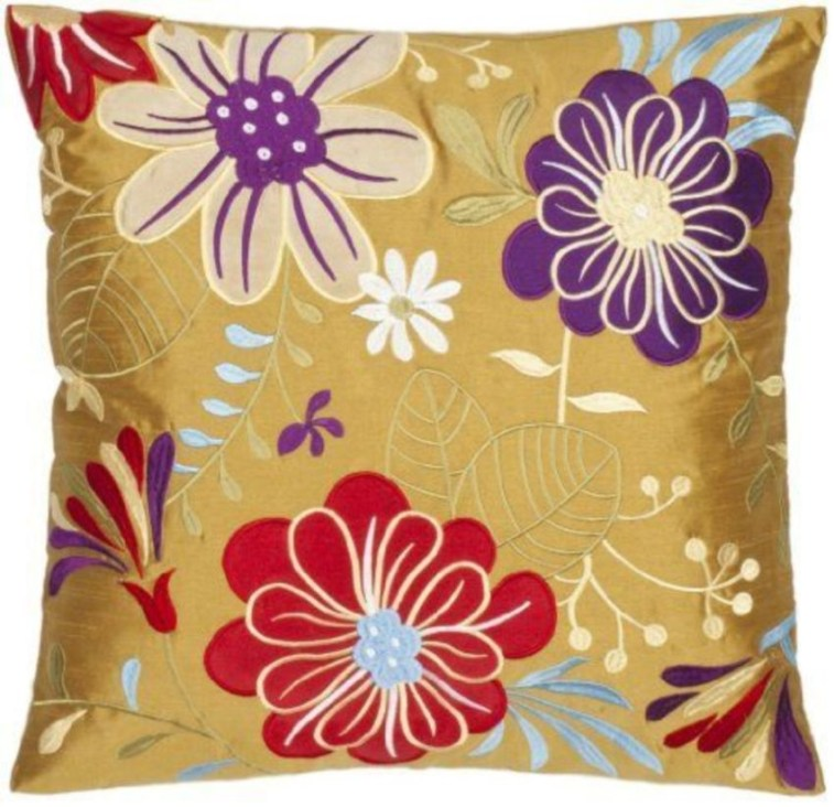 Set Art Throw Pillow In Your Home Decoration 13