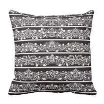 Set Art Throw Pillow In Your Home Decoration 23