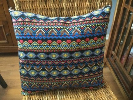 Set Art Throw Pillow In Your Home Decoration 33