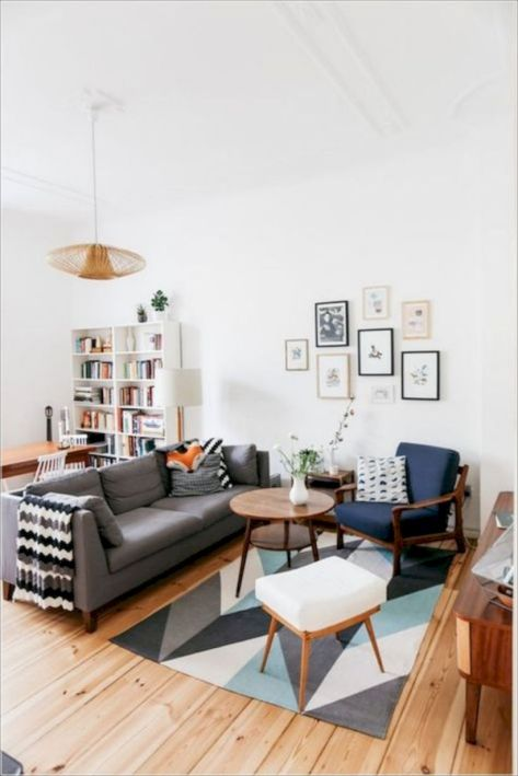 Small Apartment Decorating Ideas On a Budget 03