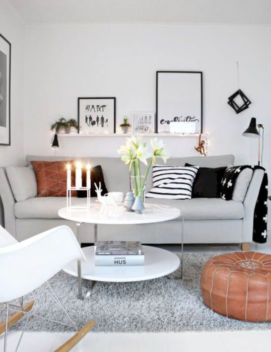 Small Apartment Decorating Ideas On a Budget 06