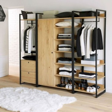 Smart Decoration For Your First Apartment 07