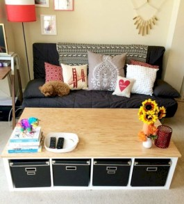 Smart Decoration For Your First Apartment 21