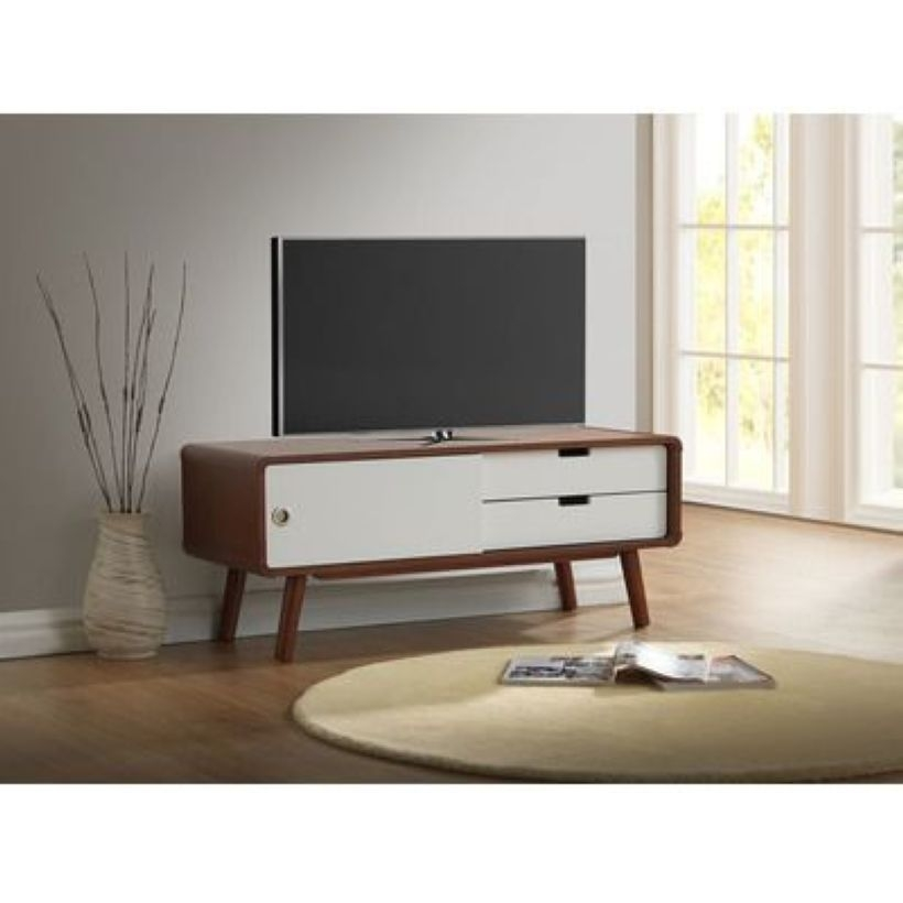The Best Tv Table To Enhance Your Home Decor 23