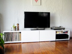 The Best Tv Table To Enhance Your Home Decor 26