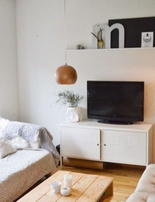 The Best Tv Table To Enhance Your Home Decor 34