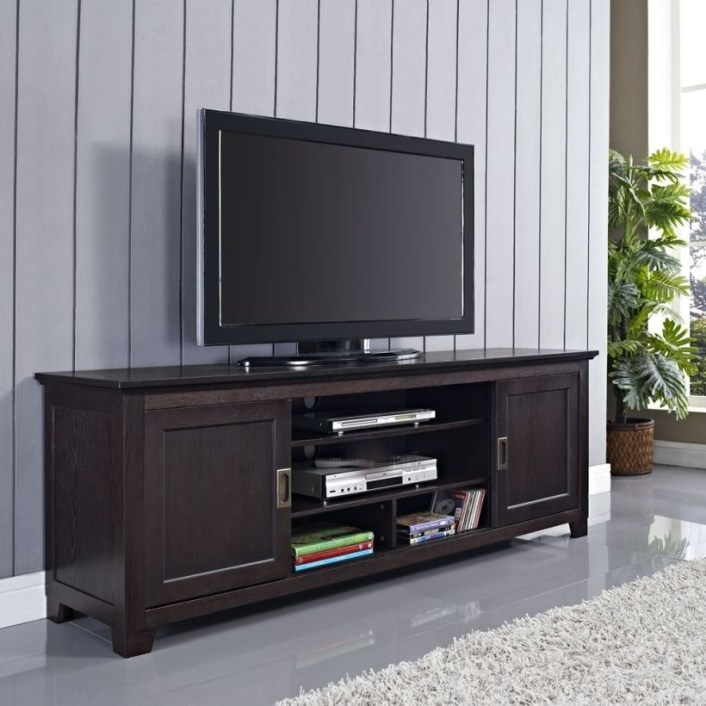 The Best Tv Table To Enhance Your Home Decor 37