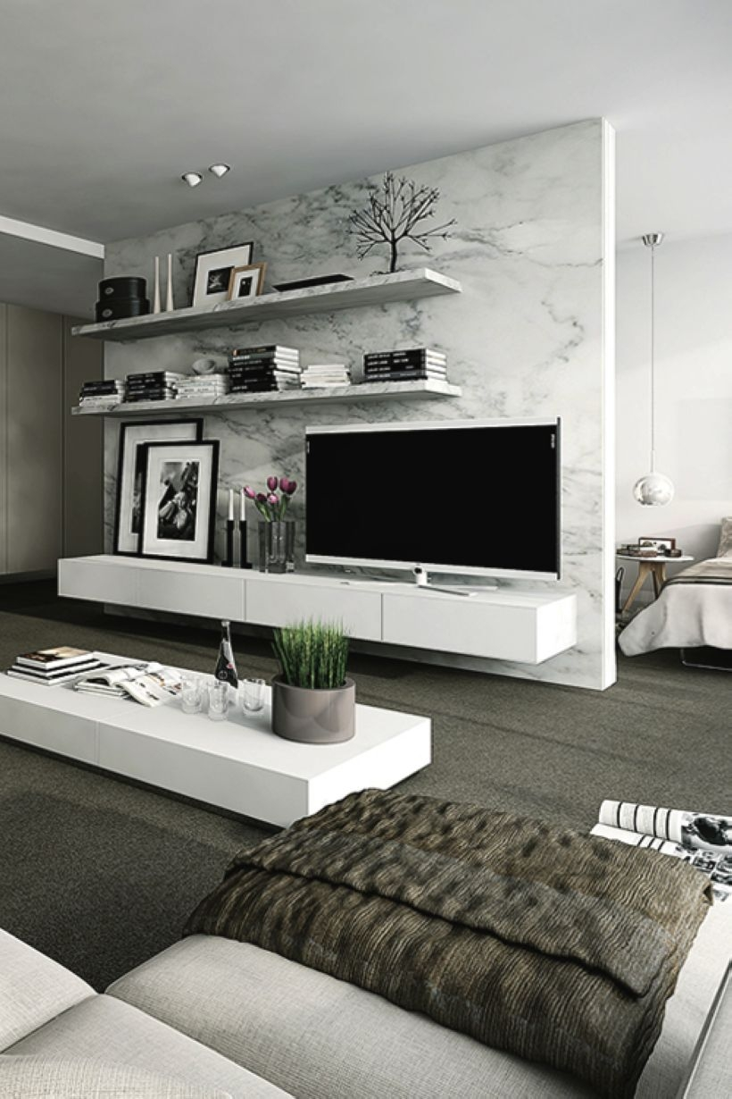The Best Tv Table To Enhance Your Home Decor 43