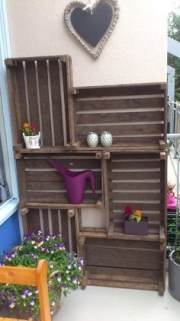 Unique Space Saving Accessories For Your Balcony11