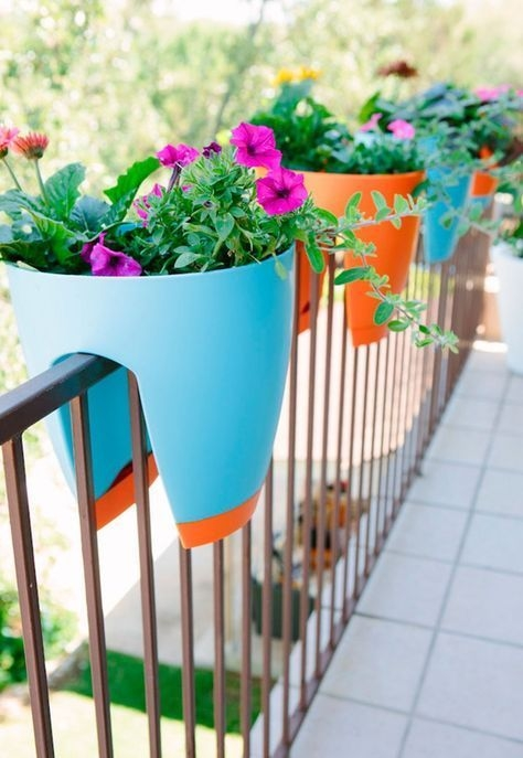 Unique Space Saving Accessories For Your Balcony15