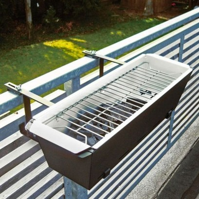 Unique Space Saving Accessories For Your Balcony17