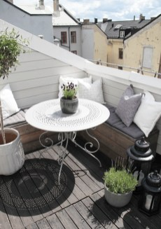 Unique Space Saving Accessories For Your Balcony31