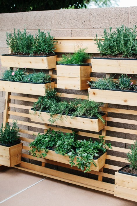 Vertical Vegetable Garden Ideas To Inspire You 21