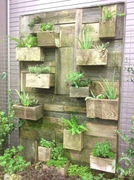 Vertical Vegetable Garden Ideas To Inspire You 27