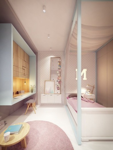 Kid Room Design With Good Furniture And Accessories 03