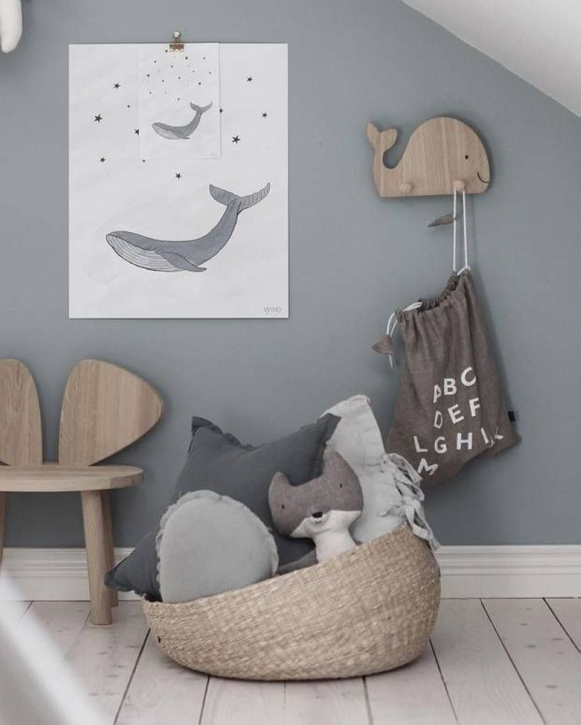 Kid Room Design With Good Furniture And Accessories 26
