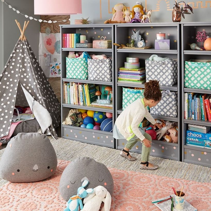 Kid Room Design With Good Furniture And Accessories 40