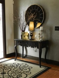 Beautiful Entry Table Decor Ideas To Updating Your House 04