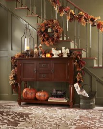 Beautiful Entry Table Decor Ideas To Updating Your House 23