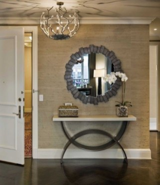 Beautiful Entry Table Decor Ideas To Updating Your House 26