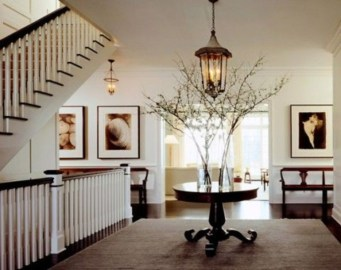 Beautiful Entry Table Decor Ideas To Updating Your House 42