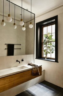 Beautiful Modern Bathroom Design You Can Try 41
