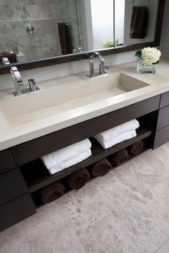 Beautiful Modern Bathroom Design You Can Try 46
