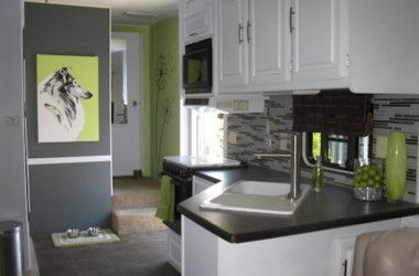 Best Interior RV Design For Upgrade Your Style Road 04