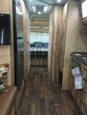 Best Interior RV Design For Upgrade Your Style Road 14
