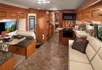 Best Interior RV Design For Upgrade Your Style Road 15
