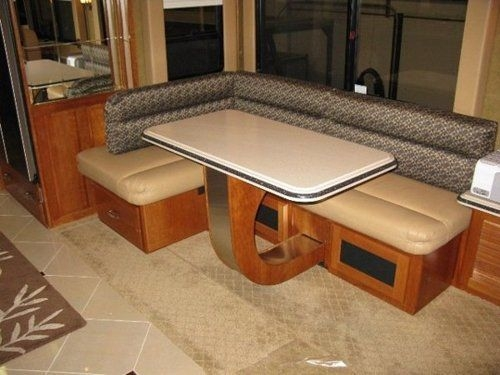 Best Interior RV Design For Upgrade Your Style Road 27