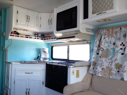 Best Interior RV Design For Upgrade Your Style Road 31