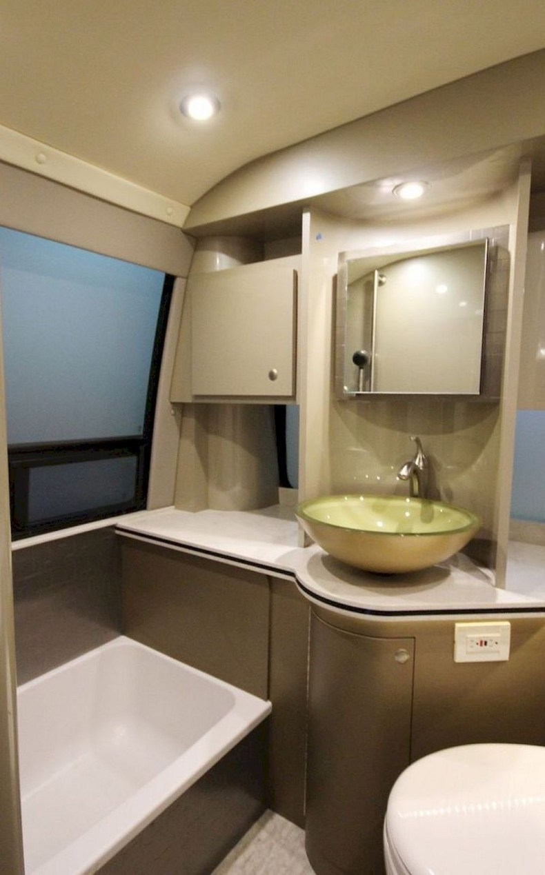 Best Interior RV Design For Upgrade Your Style Road 32