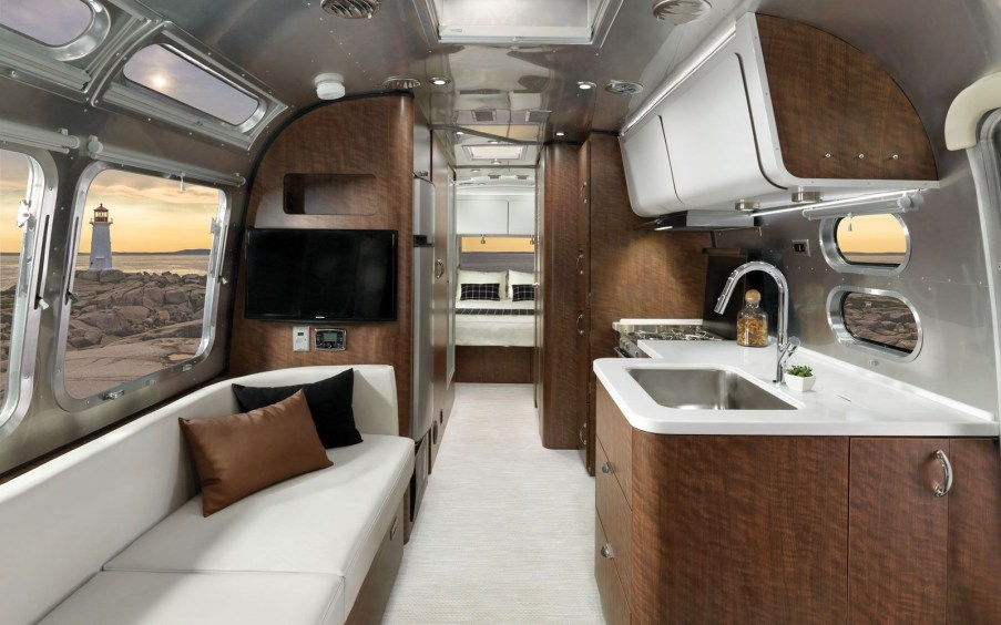 Best Interior RV Design For Upgrade Your Style Road 33