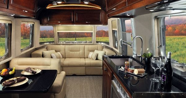 Best Interior RV Design For Upgrade Your Style Road 39