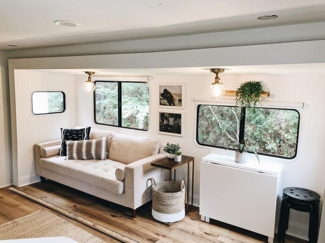 Best Interior RV Design For Upgrade Your Style Road 41