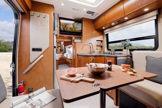 Best Interior RV Design For Upgrade Your Style Road 44