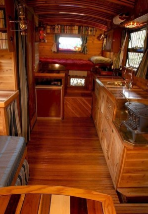 Best Interior RV Design For Upgrade Your Style Road 45