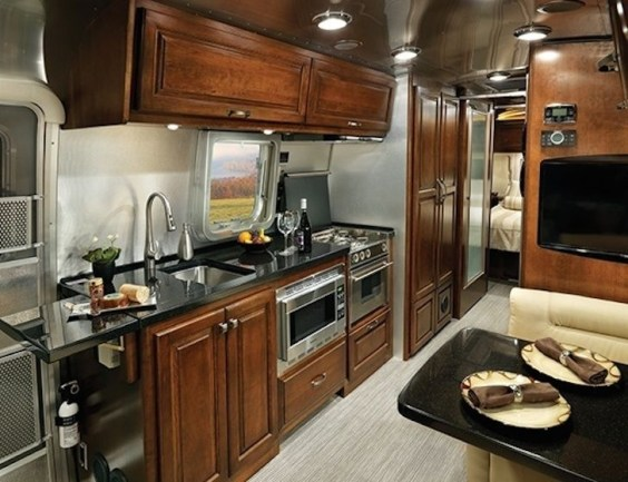 Best Interior RV Design For Upgrade Your Style Road 47