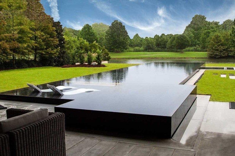 Best Outdoor Pool Design For Your Decoration 01