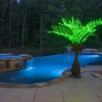 Best Outdoor Pool Design For Your Decoration 05