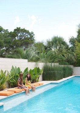 Best Outdoor Pool Design For Your Decoration 09