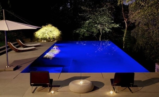 Best Outdoor Pool Design For Your Decoration 10