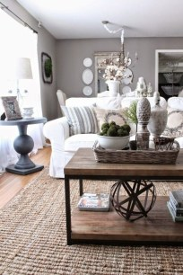 Best Rug To Decor Your First Living Room 10
