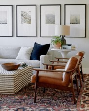 Best Rug To Decor Your First Living Room 25
