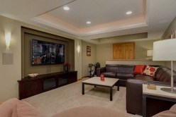 DIY Home Theater Seating Ideas 06