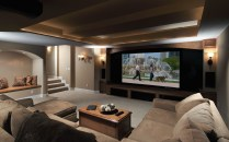 DIY Home Theater Seating Ideas 27