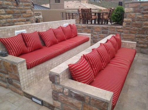 DIY Home Theater Seating Ideas 38
