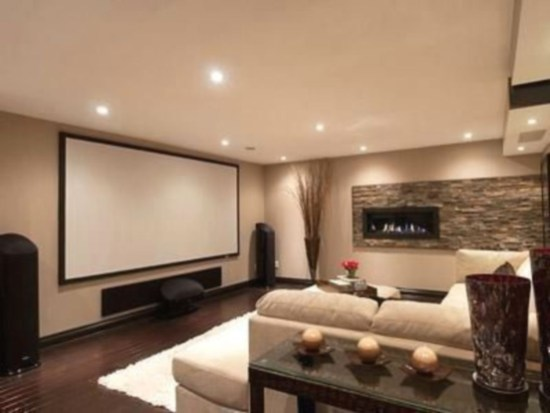 DIY Home Theater Seating Ideas 51