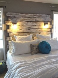 DIY Pallet For Bed Place For Your Idea 17